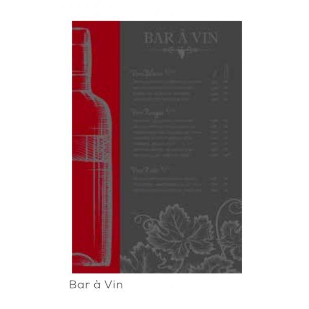 Viskestykker-Bar a Vin