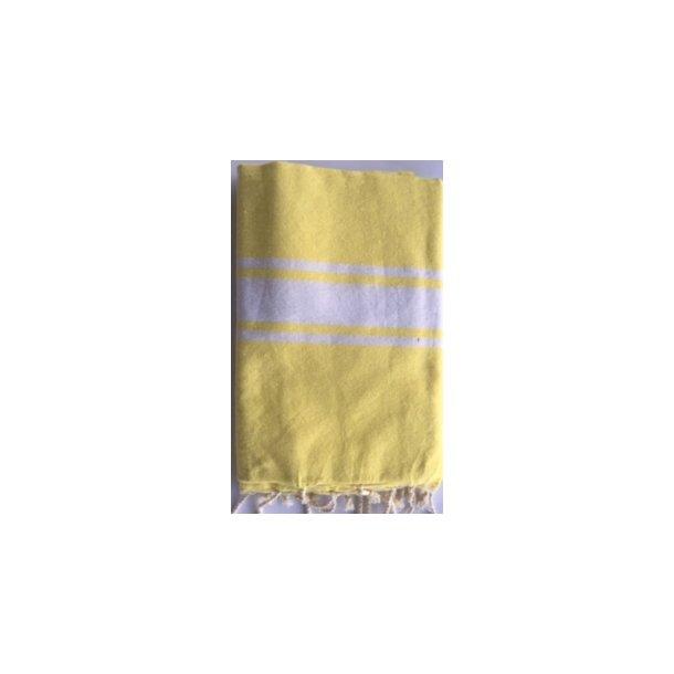 La Méditerranée yellow